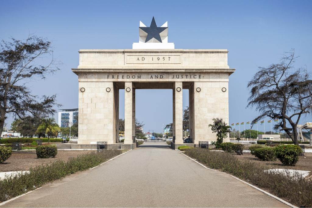 Ghana - Corona update