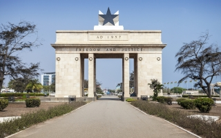 WWM Ghana - information for clients during lockdown in Ghana