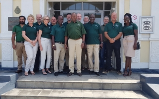 2019 AGM held in Swakopmund